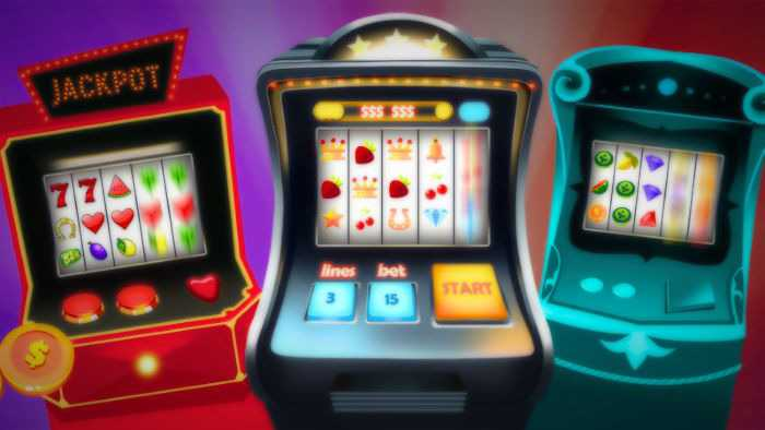Different ways to win the slot games